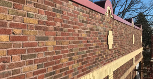 building brick repair